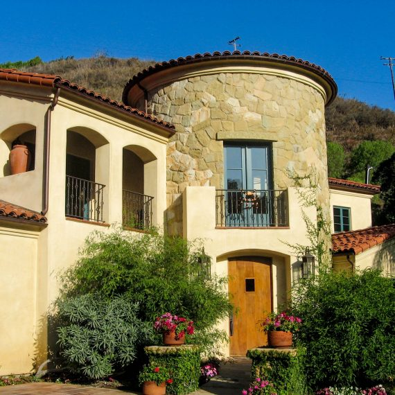 Sycamore Canyon Home