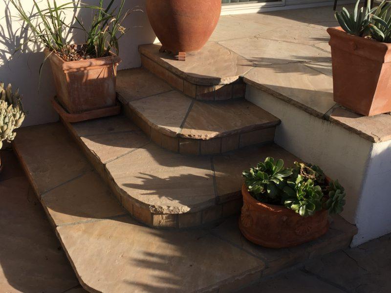 Residential Flagstone_Steps